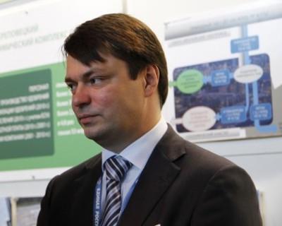 Максим Волков покинет совет директоров «Фосагро»