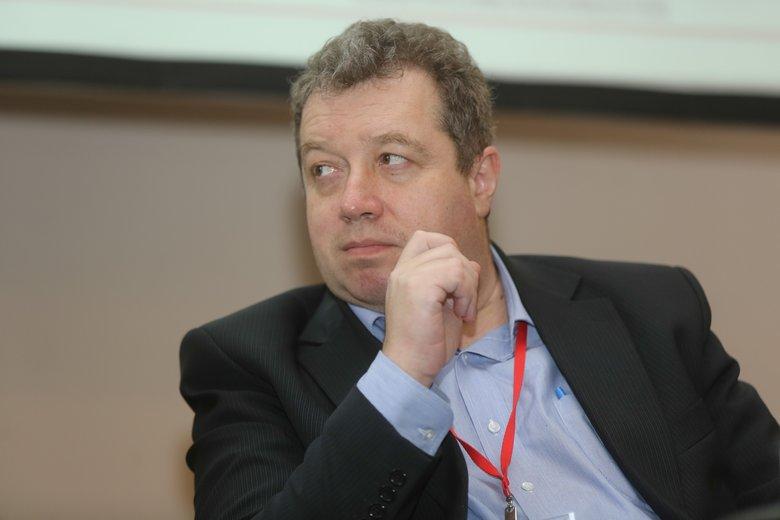 Дмитрий Пиотровский, старший менеджер, ПрайсвотерхаусКуперс Аудит (PwC)
