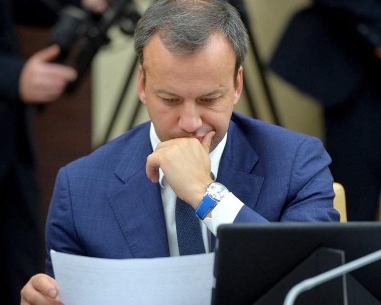 Дворкович признал, что вРоссии много некачественной молочной продукции