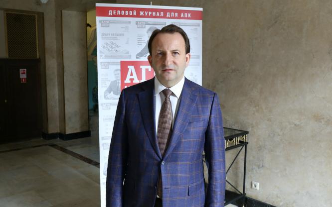 Юрий Ковалев, Национальный союз свиноводов: «Нельзя говорить, что отрасль вступила в период стагнации»