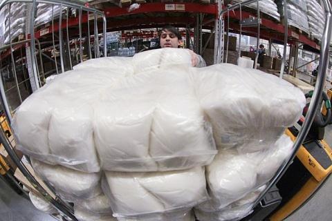 Производство сахара в новом сезоне может стать рекордным