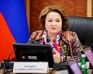 Бывший вице-губернатор Кубани Галина Золина возглавила департамент Минсельхоза
