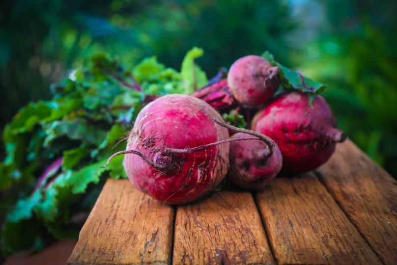 Овощи выросли в цене только на 6%