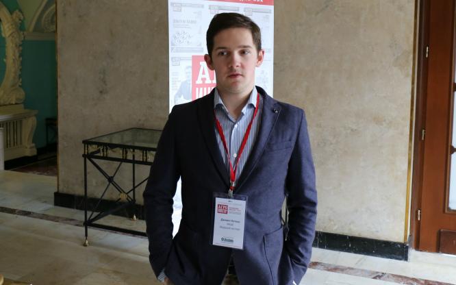 Даниил Хотько, ИКАР: «Из-за турецких пошлин маслозаводы снижают мощности»