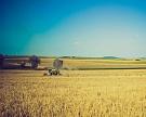 «АФГ Националь» завершил уборку озимой пшеницы