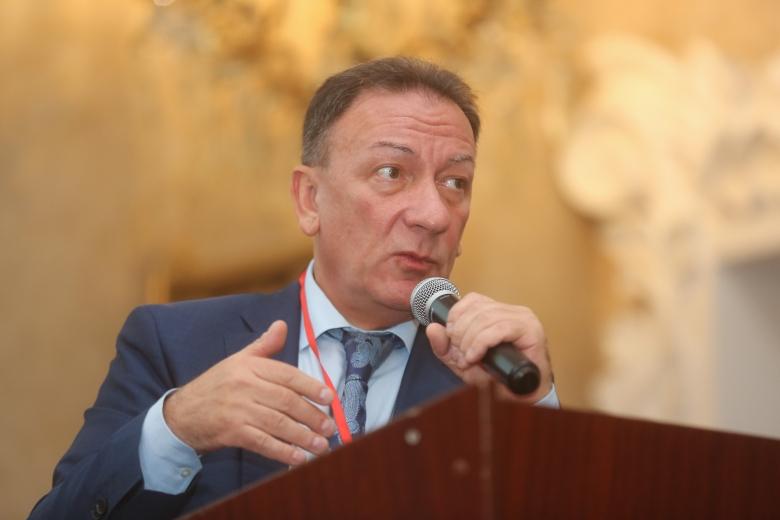 Аркадий Злочевский, Президент, Российский зерновой союз
