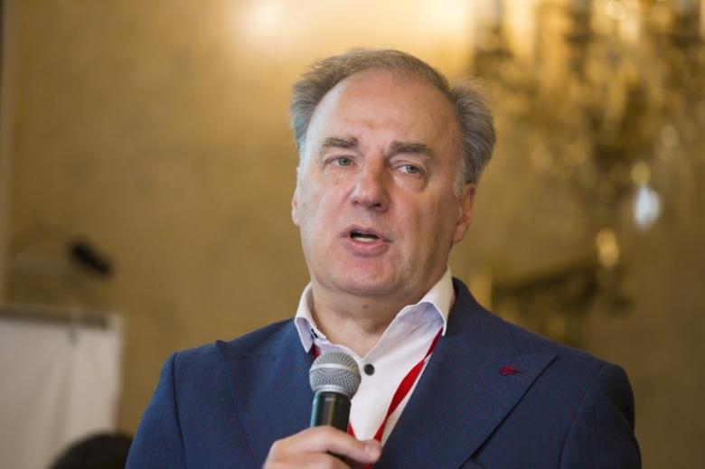 Владимир Петриченко, аналитическая компания «ПроЗерно», генеральный директор