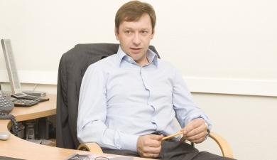 Андрей Бесхмельницкий