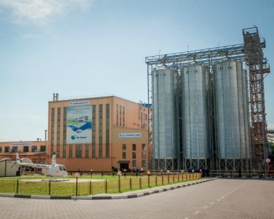 «Коудайс МКорма» запустила новый завод попроизводству премиксов