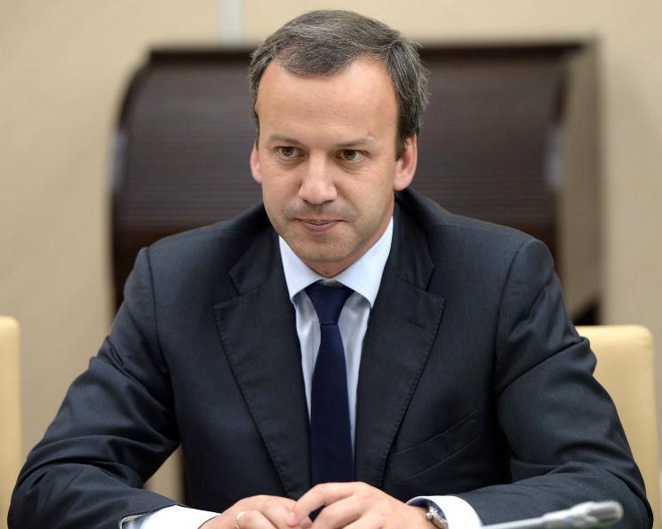 Аркадий Дворкович: «Китай— приоритетный рынок для российского молока»