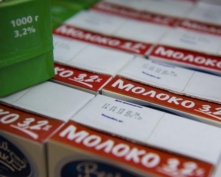 ФАС увидела нарушения в«молочных» инициативах Минсельхоза