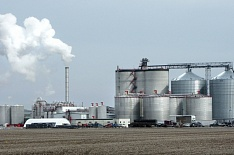 Московская компания вложит более 11 млрд рублей в производство биоэтанола