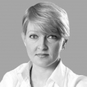 Елена Лазаренко, Генеральный директор, AVG Capital Partners