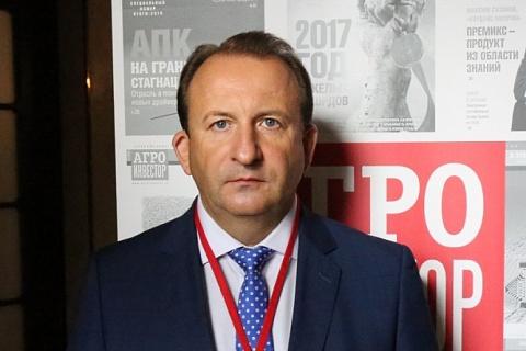 Юрий Ковалев, Национальный союз свиноводов: «Цены на экспортную свинину выросли из-за ситуации в Китае»
