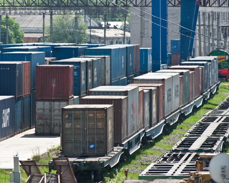 РЖД организуют перевозки зерна вконтейнерах