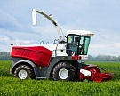 «Ростсельмаш» будет поставлять сельхозтехнику вКрым