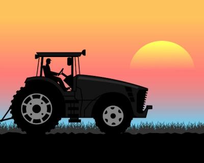 Тракторы прибавляют «лошадей»