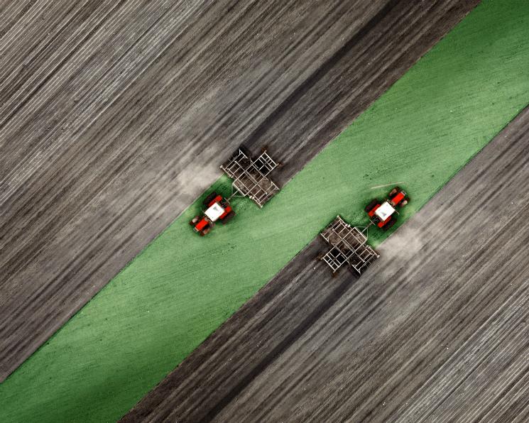 Агросектор снова ждет позитива. В 2019 году сельское хозяйство может вырасти на 1%