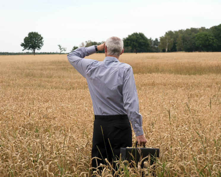 Сельскохозяйственная кооперация вРоссии изарубежом