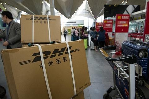 Россельхознадзор запретил ввоз продукции животноводства из Китая в посылках и ручной клади