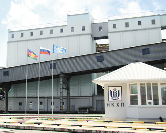 «Объединенная зерновая компания» получила разрешение ФАС выкупить 49,01% НКХП