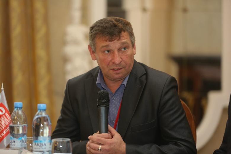 Михаил Домнин