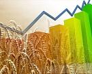 Агропроизводство за1-й квартал возросло на0,7%