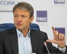 Александр Ткачев стал самым низкооплачиваемым министром