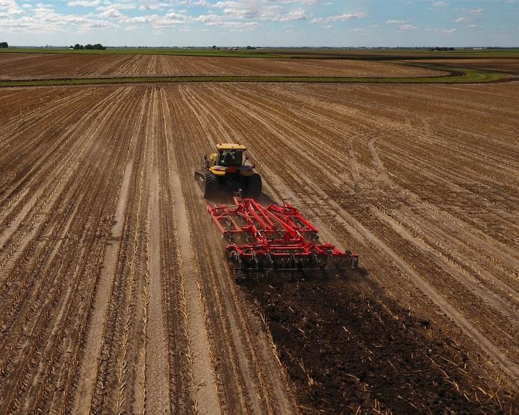 Рентабельность бизнеса агрохолдинга Олега Дерепаски задва года упала в2,5 раза
