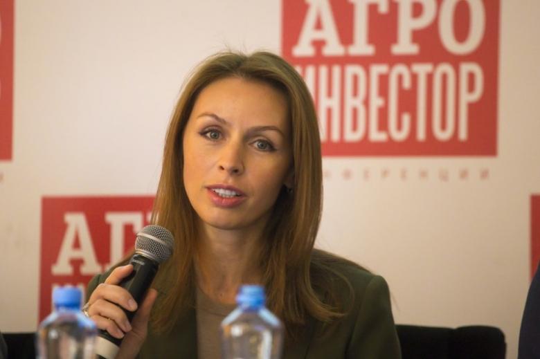 Юлия Королева, Центр оценки качества зерна, директор