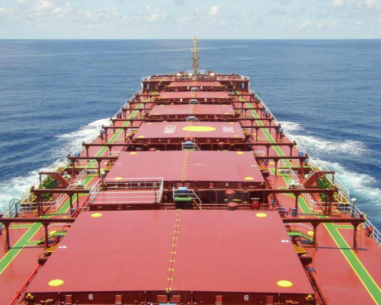 Бразилия разрешила импорт российской пшеницы