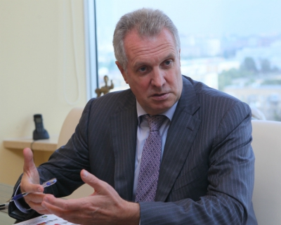 Валерий Назаров: «Мы живем с чемоданом без ручки»