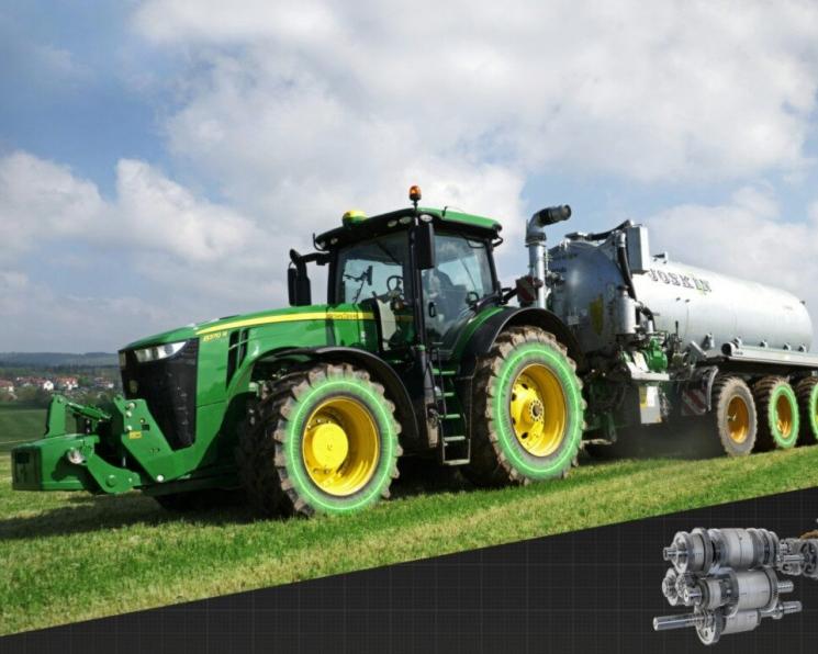 Актуальная техника. Инновационные разработки в области почвообработки