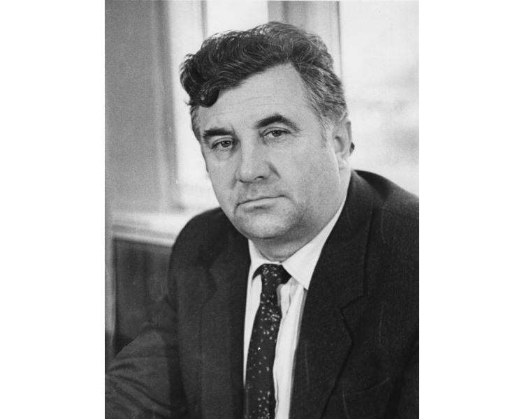 Александр Заверюха