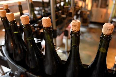 В Госдуму внесен законопроект о росте акцизов на вино