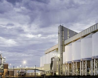 Glencore достиг договоренности спенсионным фондом Канады CPPIB опродаже 40% акций Glencore Agri