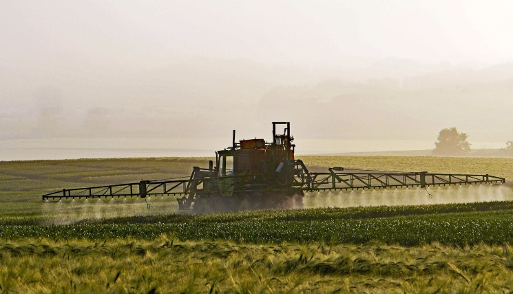 Наевропейские гербициды введены антидемпинговые пошлины