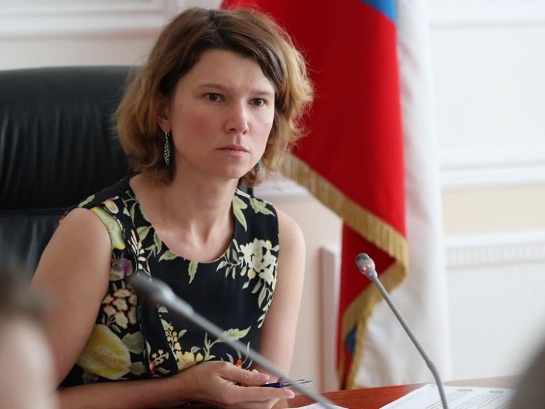 Оксана Лут— лидер по уровню дохода
