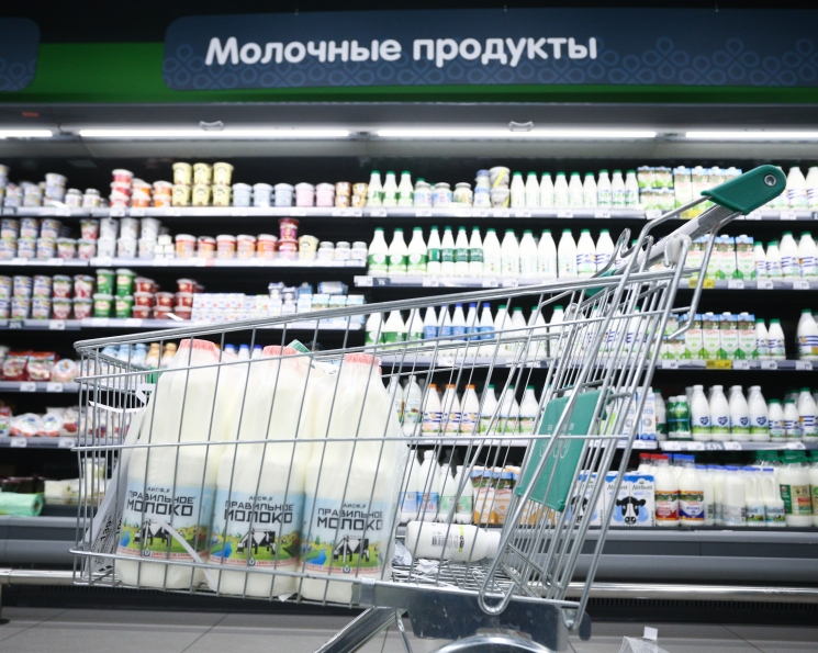 «Союзмолоко»: неизбежный рост себестоимости ударит по производителям и переработчикам молока