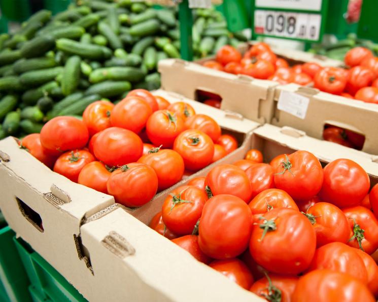 ЦБждет ускорения продовольственной инфляции