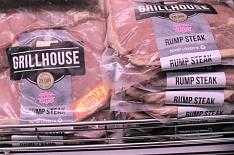 Импорт мяса снизился в1,7 раза