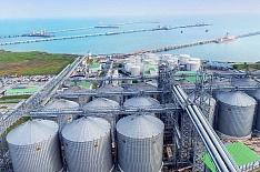 ВТБ покупает 50% зернового терминала Тамань