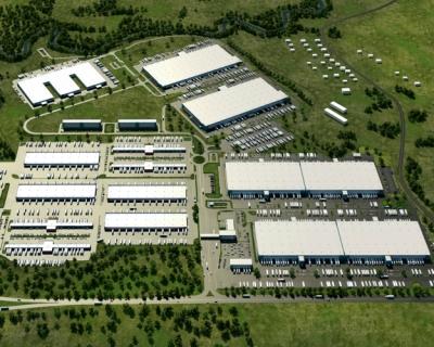Аграрии попадут в новые сети. В России создают оптовые центры стоимостью в 200млрдруб.
