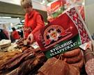 Белоруссия увеличивает экспорт продовольствия в Россию