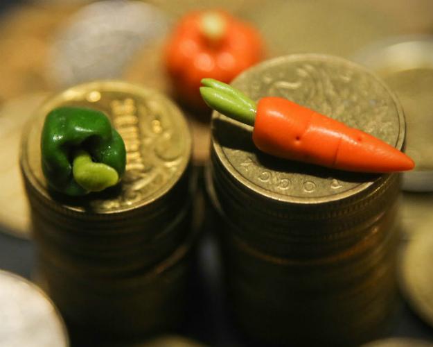 Господдержка АПК в2018 году может составить 242 млрд рублей