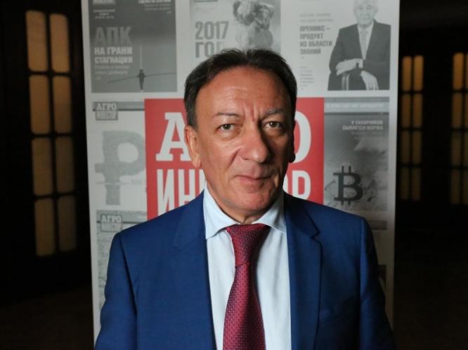 Аркадий Злочевский, Российский зерновой союз: «Экономика аграриев будет существенно хуже, чем в прошлом сезоне»