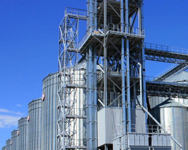 Росстат: Запасы зерна в Российской Федерации коктябрю увеличились на10,6%