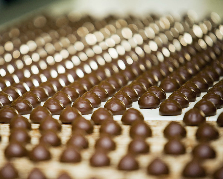 Экспорт сладостей изРоссии в2017 году приблизился к $1 млрд