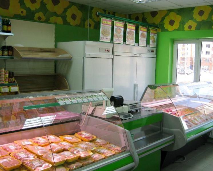 «Агрокомплекс» купил сеть магазинов вКрыму