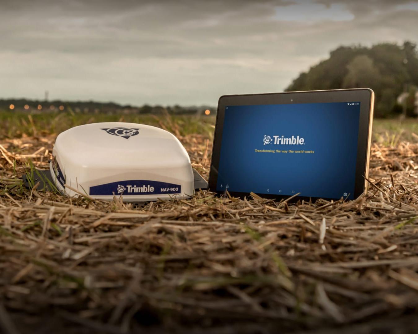 Мнение сельхозпроизводителей о Trimble GFX-750